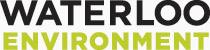 Waterloo Environment logo