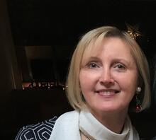 picture of Eva Dirschka