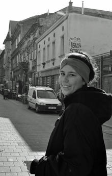 Picture of Katharina Scholl