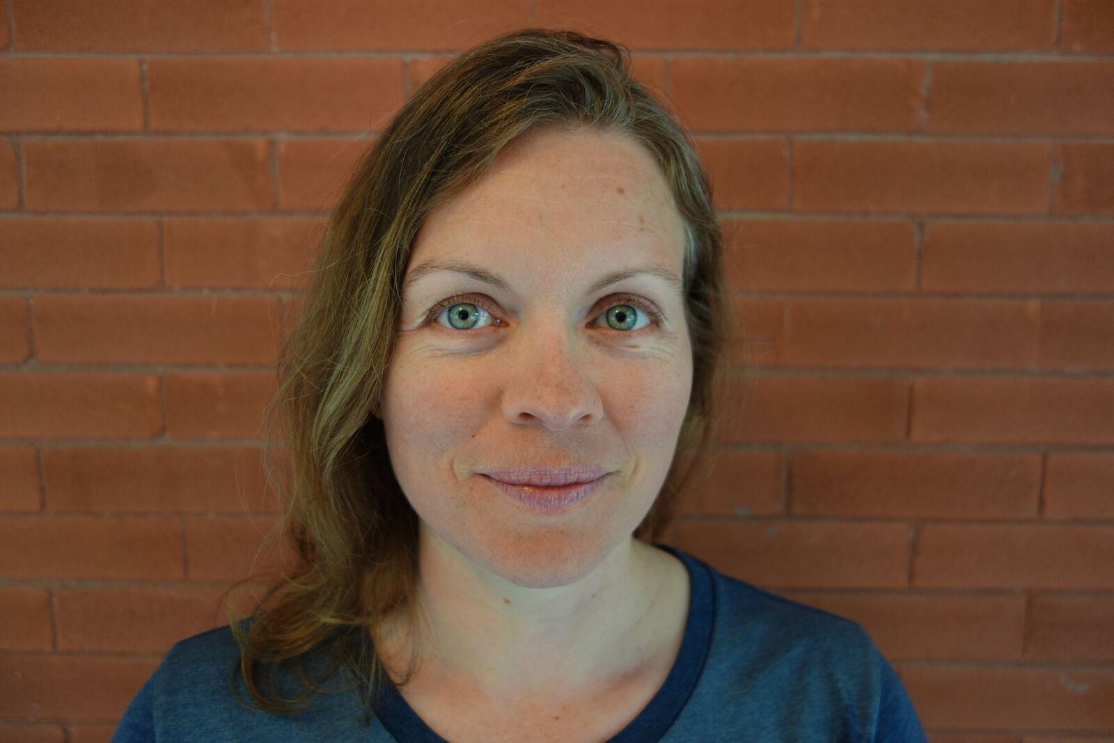Professor Emma Betz
