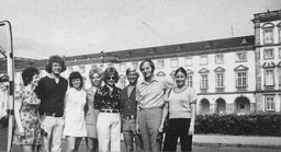 exchange group to Mannheim