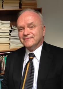 Professor Eric Rentschler