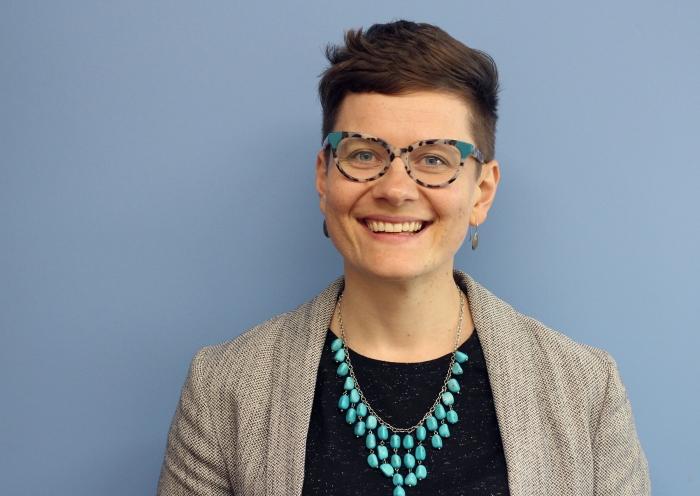 Christine Kampen Robinson