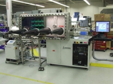Angstrom Engineering Evovac Vacuum Deposition System