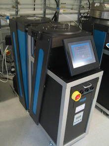 trion reactive ion etch system