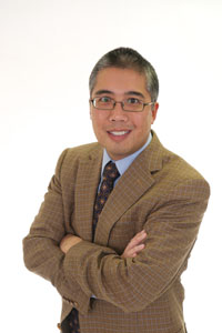 William S. Wong