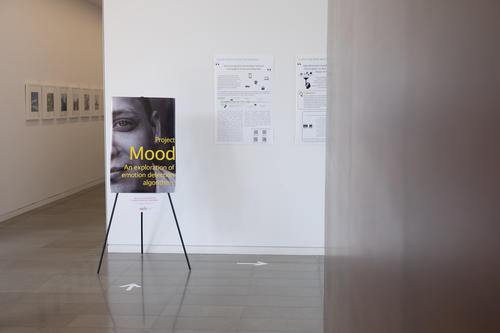 Project Mood Poster