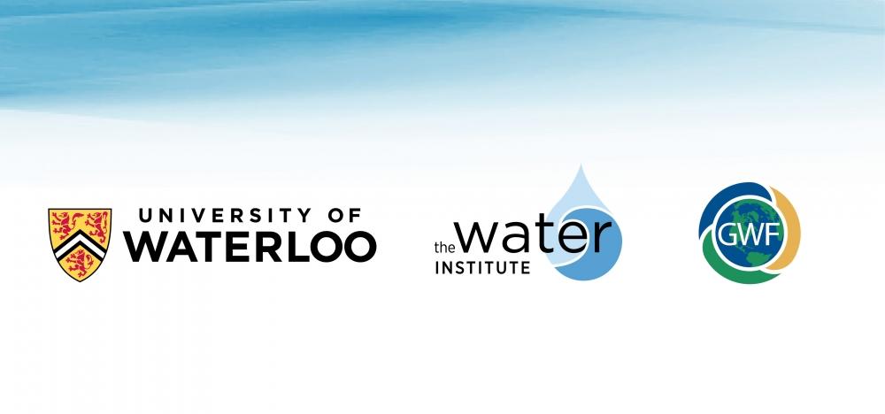 Global Water Futures UW logo