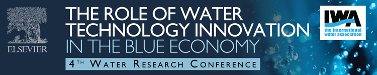 The Role of Water Technology Innovation in the Blue Economy conference.