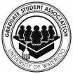 Graduate Student Association University of Waterloo crest.