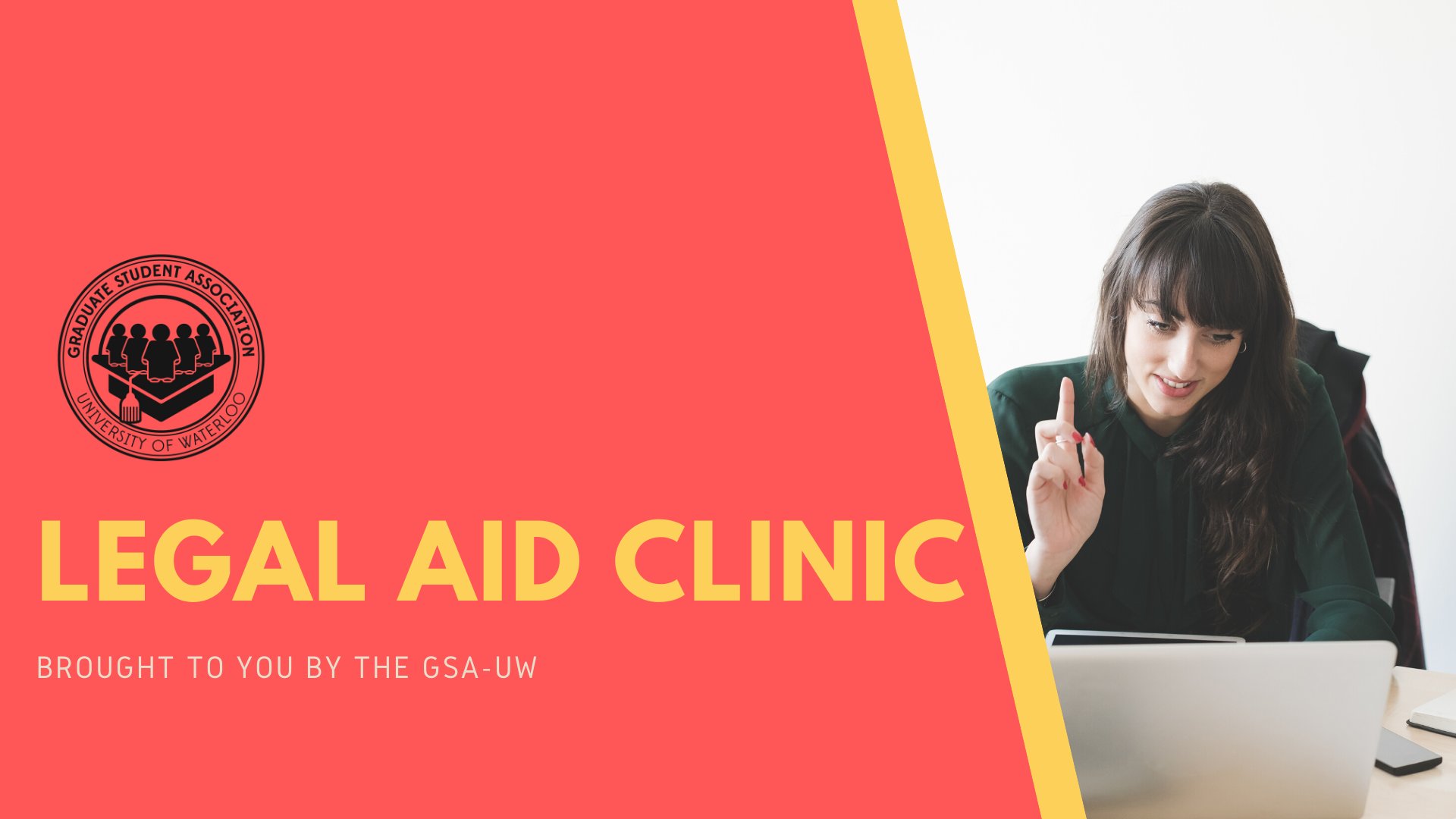 GSA Legal Aid Clinic