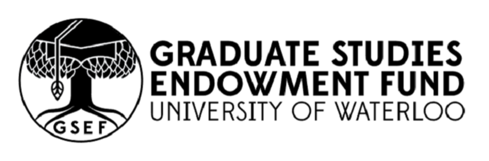 Graduate Studies Endowment Fund Logo