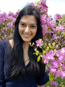 Sarena Daljeet