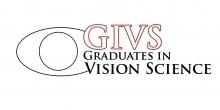 Logo of Graduates in vision science