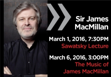 00PM The Music of  James MacMillan