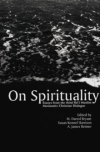 On Spirituality book cover