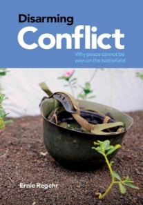 Why Peace Cannot Be Won on the Battlefield. book cover