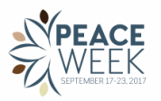peace week logo