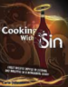 Cooking With Sin book cover