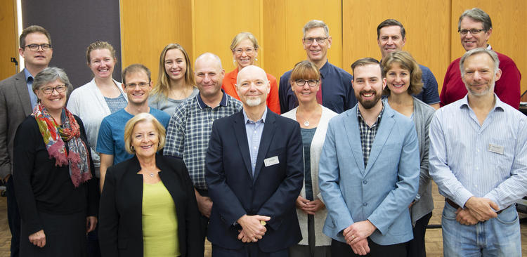 2018-19 Grebel board of governors