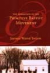 The Formation of the Primitive Baptist Movement cover