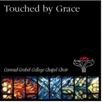 Touched by Grace CD cover