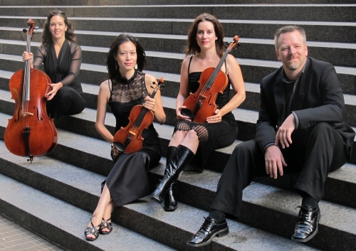 Madawaska Ensemble