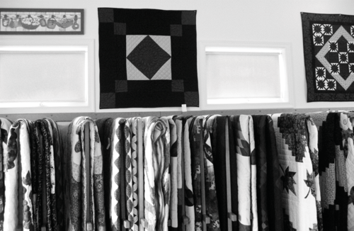 Unexpected Intersections: Amish and Hmong Textiles and the