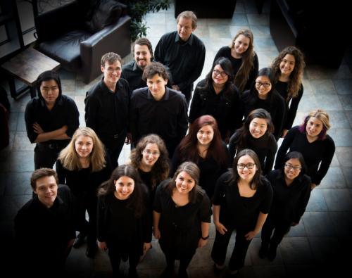 UWaterloo Chamber Choir W17