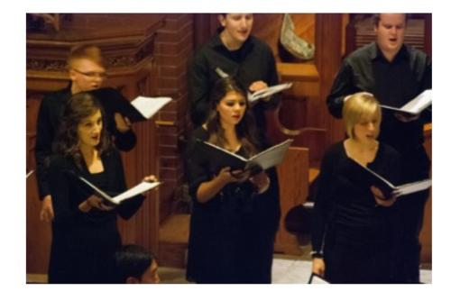 UWaterloo Chamber Choir