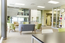 Grebel Library