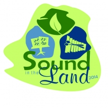 Sound in the Land Logo