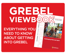2015 Grebel Viewbook