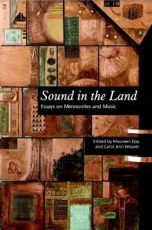 sound in the land book 2004