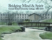 bridging mind and spirit