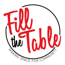Fill the Table logo