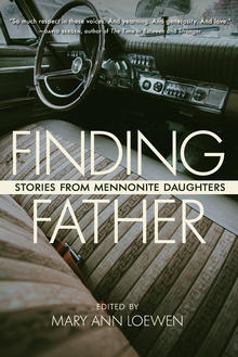 Finidng Fathers book cover