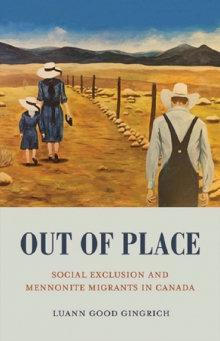 Out of Place by Luann Good Gingrich