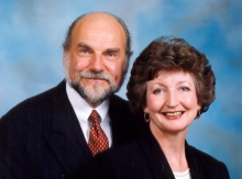 Rodney and Lorna Sawatsky