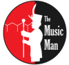 Grebel presents The Music Man