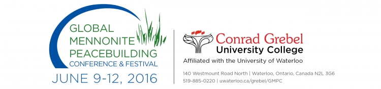Global Mennonite Peacebuilding Conference and Festival