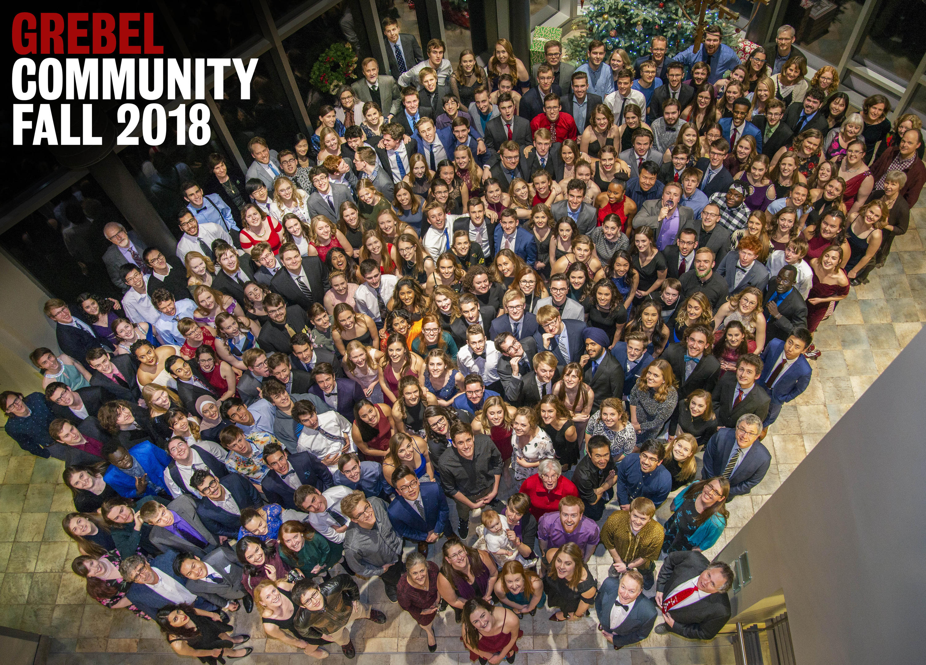 Grebel Community 2018