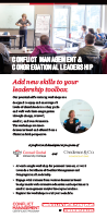 Conflict management and congregational leadership info card thumbnail