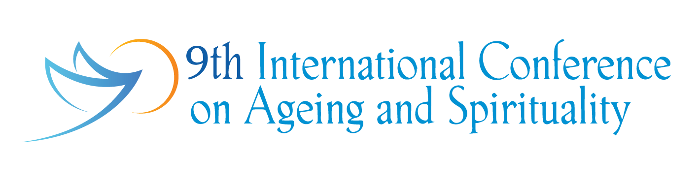 Logo for International conference on Ageing and Spirituality