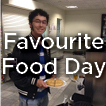 favourite food day
