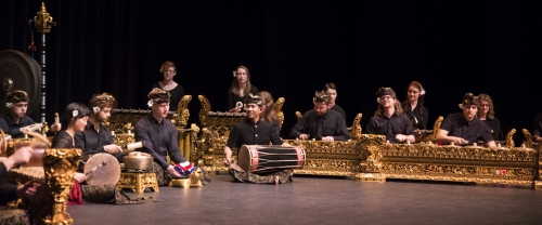 UWaterloo Gamelan