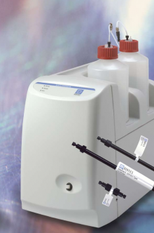 Dionex Ion Chromatography Systems