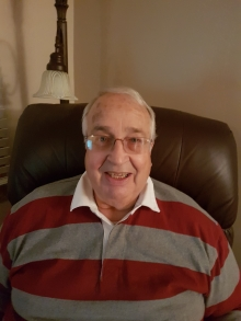 455766505c194 Harry is a loving husband to Donna (married 47 years) Donna was diagnosed  with Dementia over 6 years ago and admitted to a local Long Term Care home 3  years ...