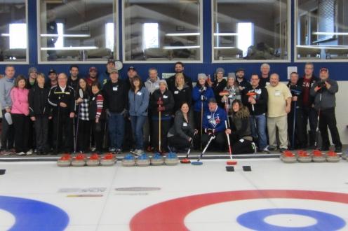 Picture fof Hagey Participants