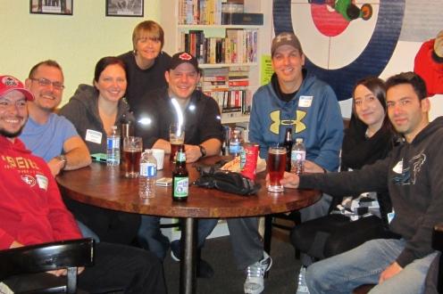 Hagey Participants